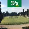 """ARTECARGO per il """"Terzo Paradiso"""" di Michelangelo Pistoletto - BACK TO NATURE 2021"""